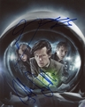 Doctor Who Signed 8x10 Photo - Video Proof