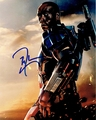 Don Cheadle Signed 8x10 Photo - Proof