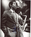 Don Cheadle Signed 8x10 Photo