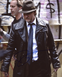 Donal Logue Signed 8x10 Photo - Video Proof