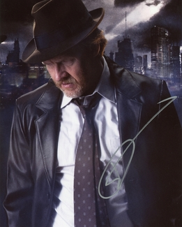 Donal Logue Signed 8x10 Photo