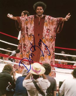 Don King Signed 8x10 Photo - Video Proof