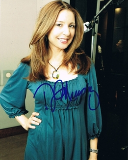 Donna Murphy Signed 8x10 Photo - Video Proof