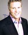 Donny Deutsch Signed 8x10 Photo