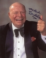 Don Rickles Signed 8x10 Photo