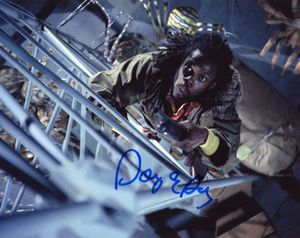 Doug E. Doug Signed 8x10 Photo