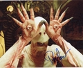 Doug Jones Signed 8x10 Photo - Video Proof