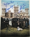 Downton Abbey Signed 11x14 Photo