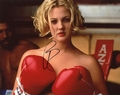 Drew Barrymore Signed 8x10 Photo