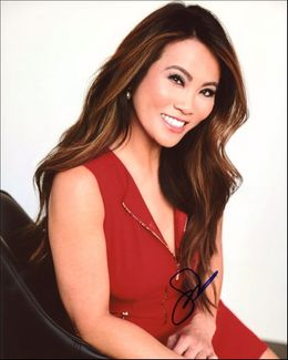 Dr. Sandra Lee Signed 8x10 Photo - Video Proof