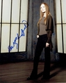 Darby Stanchfield Signed 8x10 Photo - Video Proof