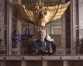 Donald Sutherland Signed 8x10 Photo