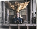 Donald Sutherland Signed 11x14 Photo