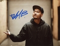 Dumbfoundead Signed 8x10 Photo - Video Proof