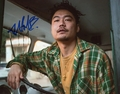 Dumbfoundead Signed 8x10 Photo