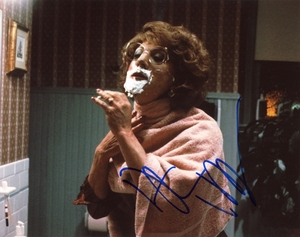 Dustin Hoffman Signed 8x10 Photo - Video Proof
