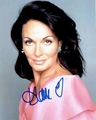 Diane Von Furstenberg Signed 8x10 Photo