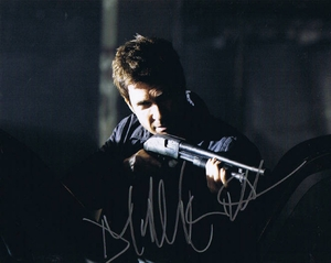 Dylan McDermott Signed 8x10 Photo - Video Proof