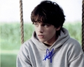 Dylan Sprayberry Signed 8x10 Photo