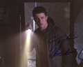 Dylan Minnette Signed 8x10 Photo
