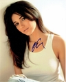 Emmanuelle Chriqui Signed 8x10 Photo