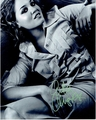 Erika Christensen Signed 8x10 Photo