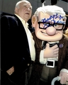 Ed Asner Signed 8x10 Photo