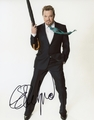Eddie Izzard Signed 8x10 Photo