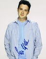 Eddie Kaye Thomas Signed 8x10 Photo - Video Proof