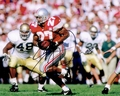Eddie George Signed 8x10 Photo