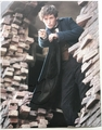 Eddie Redmayne Signed 11x14 Photo - Video Proof