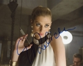 Elizabeth Debicki Signed 8x10 Photo - Video Proof