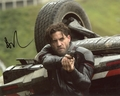 Edgar Ramirez Signed 8x10 Photo