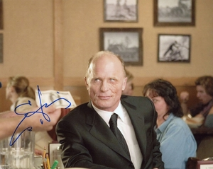 Ed Harris Signed 8x10 Photo