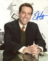 Ed Helms Signed 8x10 Photo - Video Proof