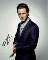 Edward Norton Signed 8x10 Photo