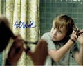 Ed Oxenbould Signed 8x10 Photo - Video Proof