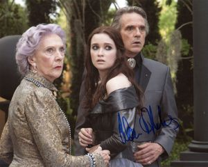 Eileen Atkins Signed 8x10 Photo