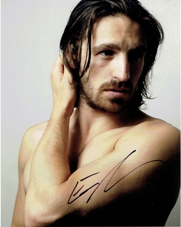 Eoin Macken Signed 8x10 Photo - Video Proof