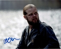 Elden Henson Signed 8x10 Photo