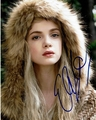 Elena Kampouris Signed 8x10 Photo