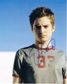 Elijah Wood Signed 8x10 Photo - Video Proof
