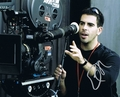 Eli Roth Signed 8x10 Photo