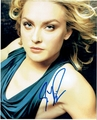 Elisabeth Rohm Signed 8x10 Photo
