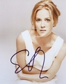 Elisabeth Shue Signed 8x10 Photo - Video Proof