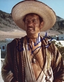Eli Wallach Signed 8x10 Photo - Video Proof