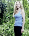 Elizabeth Mitchell Signed 8x10 Photo