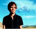 Ellar Coltrane Signed 8x10 Photo