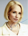 Ellen Barkin Signed 8x10 Photo