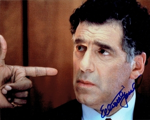 Elliott Gould Signed 8x10 Photo - Video Proof